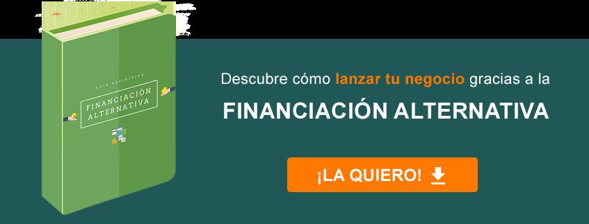 guia financiación alternativa