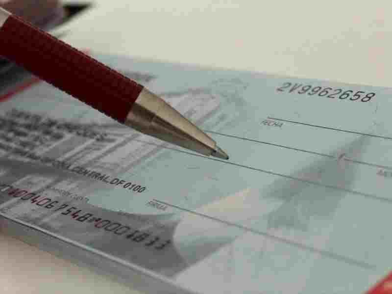 ¿Conoces las diferencias entre un pagaré y un cheque?
