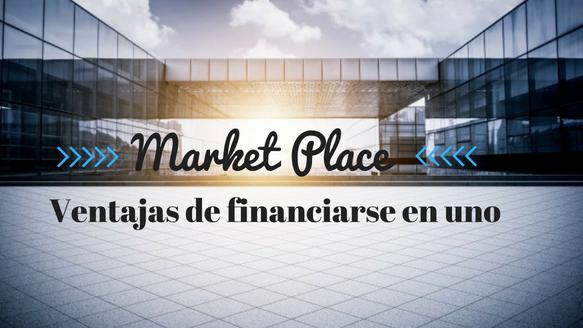 5 Ventajas por las que financiar tu Pyme a través de un Market Place