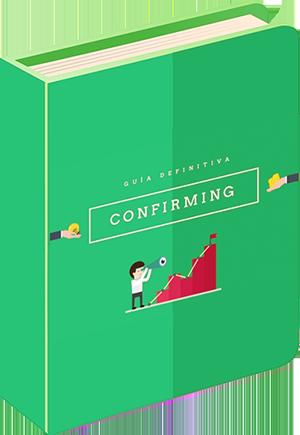 Guía de Confirming