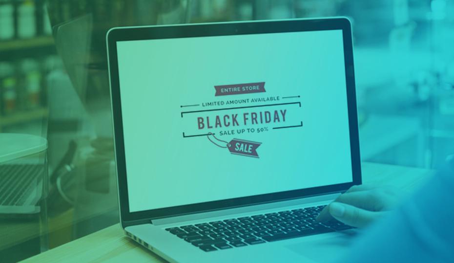 5 Estrategias para aumentar tus ventas en el Black Friday